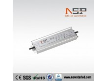 80W constant current and voltage waterproof LED Driver