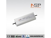 250W constant current and voltage waterproof LED Driver