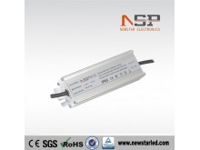 60W constant current waterproof LED Driver