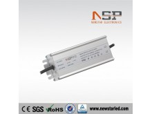 80W Waterproof LED Driver