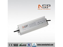 180W constant current and voltage waterproof LED Driver