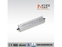 40W constant current and voltage waterproof LED Driver